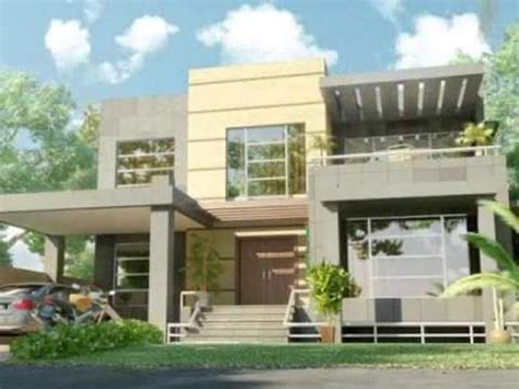 awesome 17 best images about residence elevations on some steps to achieve an amazing modern villa elevation