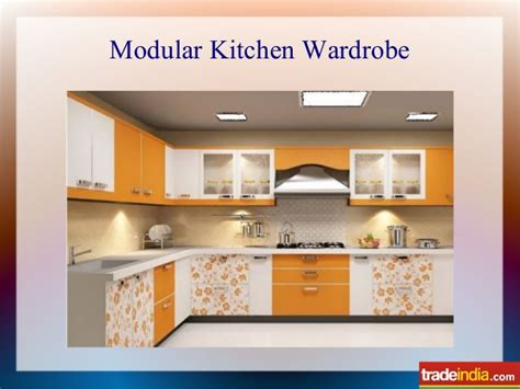 How to Buy Modular kitchen cabinets & furniture