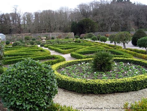 Address Lookup Ireland Walled Garden At Muckross House Near Killarney Ireland