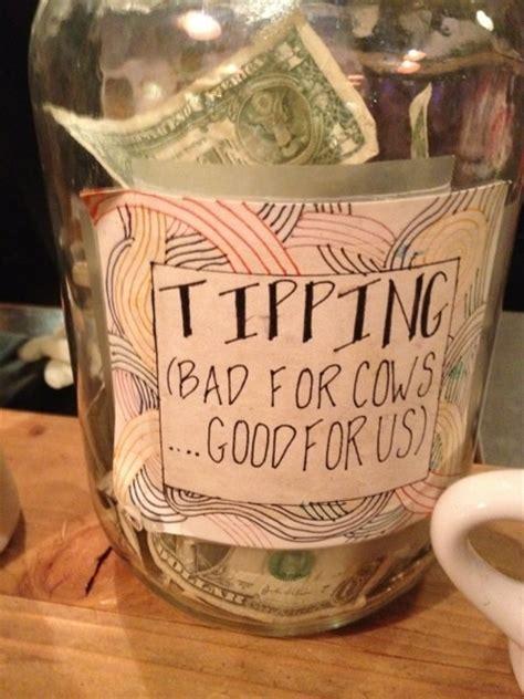 Tip Jar Decorating Ideas by Debatable Tip Jars