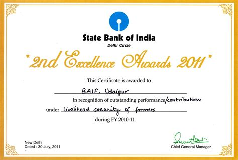sbi mico layout email id sbi excellence award