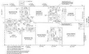 one level floor plans 3 bed examples of habitat homes habitat for humanity house plans floor plans for habitat