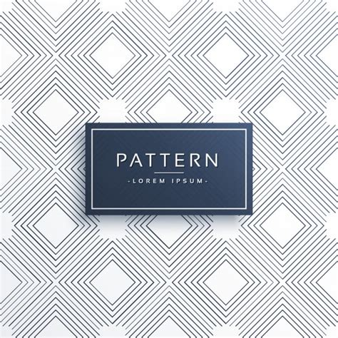 line pattern vector free download minimal geometric line pattern background vector free