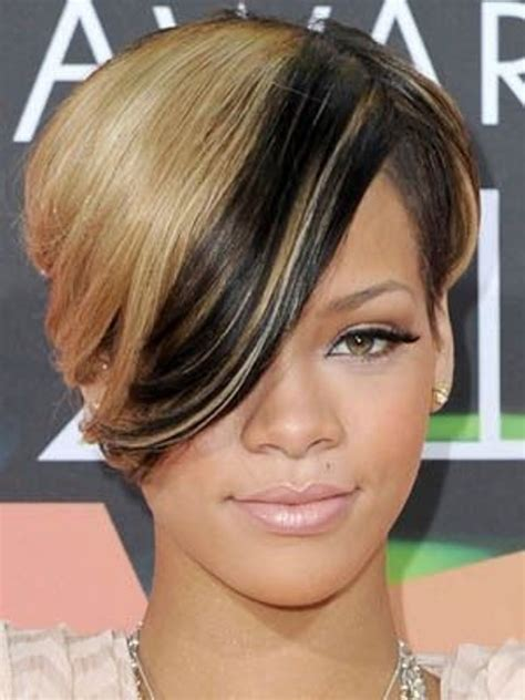 short hairstyle with swoop bangs short hair with swoop bangs ideas 2016 designpng biz