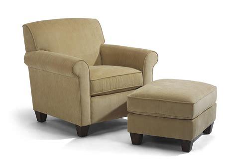 chair and ottoman set sale flexsteel dana upholstered chair and ottoman wayside