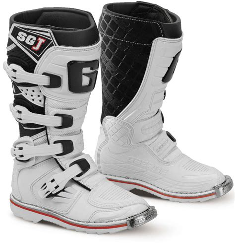 discount motocross boots 170 93 gaerne youth boys sg j mx off road motocross 1037168