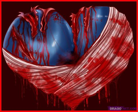 bleeding heart drawings www pixshark com images