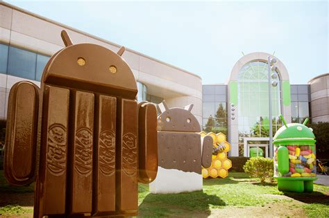 android kitkat everything you need to about android 4 4 kitkat tested
