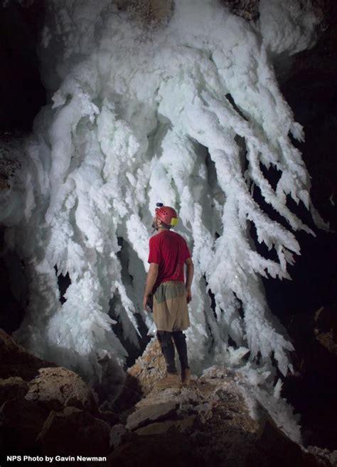 Chandelier Ballroom Cave Photo Gallery U S National Park Service