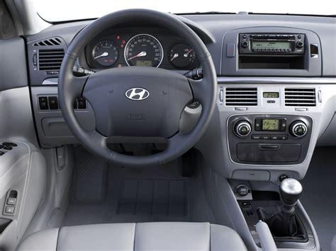 auto air conditioning service 2008 hyundai sonata instrument cluster front panel hyundai sonata nf 09 2004 11 2007
