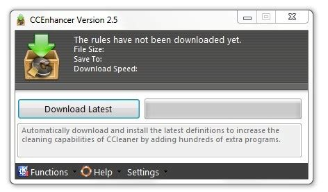 ccleaner enhancer ccleaner enhancer technobook