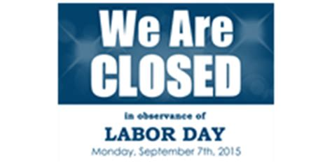 business closed sign template labor day sign templates signazon