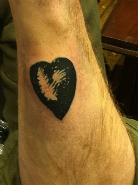 dave grohl tattoo removal foo fighter search ink