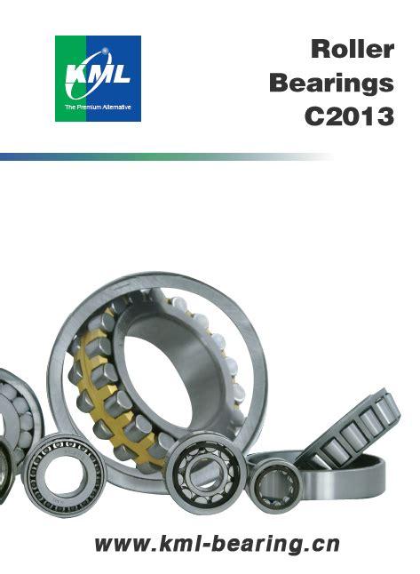 Tapered Bearing 32217 Kml Klaher Truck Trailer kml bearings