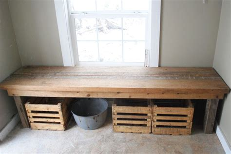 mud bench with storage 17 best images about windows on pinterest window seats