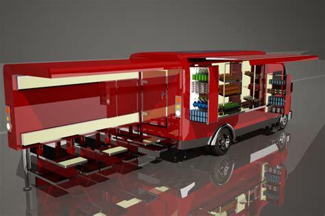 food truck design concept food trucks