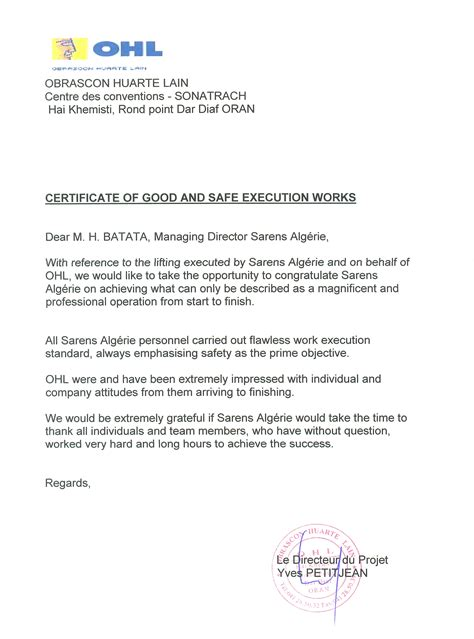 Appreciation Letter On Good Work Gallery For Gt Employee Appreciation Letter For Good Work