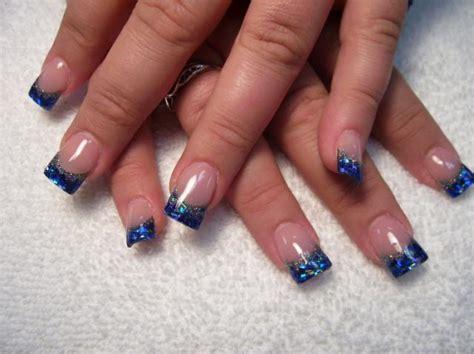 Tutorial Nail Art Polveri Glitter | polveri glitter e unghie fashioniamoci