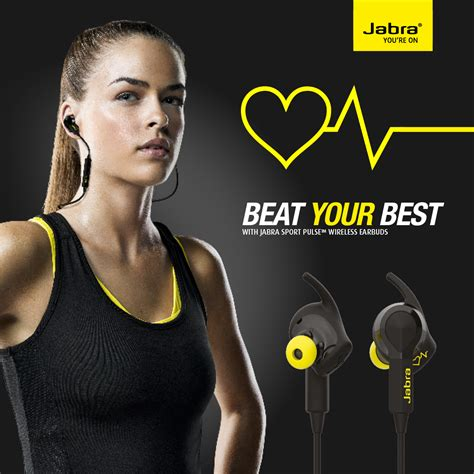 Original Original Original Original Original Jabra Sport Pulse Wireles jabra sport pulse wireless earbuds you signed up for what