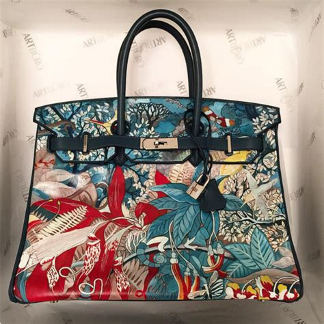 Be Unique With Williams Custom Handbags by Customized Designer Bags By Artburo Spotted Fashion