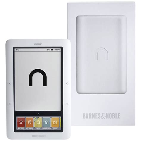 Barnes And Nobles Free Wifi Asu Cak Barnes Amp Noble Announces Wifi Only Nook