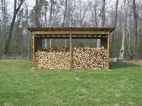 holzschuppen ideen view of wood shed my woods