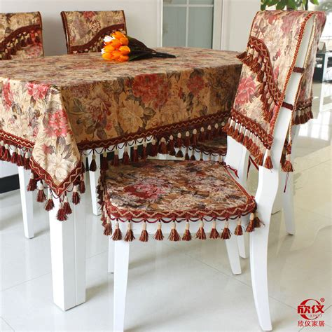 new arrival fashion classic quality fabric table runner