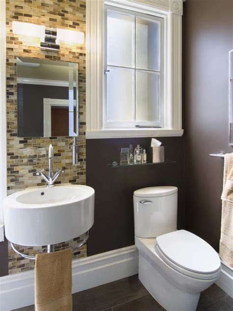 ideas for small bathroom renovations bathroom makeover tips on a budget