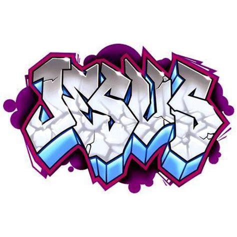 imagenes de jesucristo graffitis imagenes de graffitis de nombres