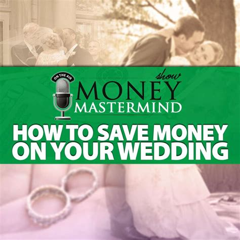 How To Save Money On A Wedding by Mms055 How To Save Money On Your Wedding Money