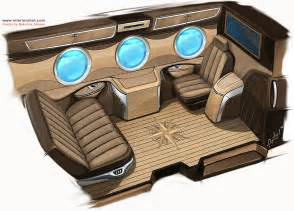 custom car interior design tq found boat interior plans
