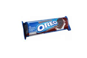Cafe21 Cafe 21 Kopi 2in1 oreo chocolate sandwich pack 137gm chaisang