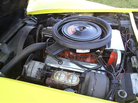 how do cars engines work 1975 chevrolet corvette free book repair manuals 1975 chevrolet corvette convertible 71539