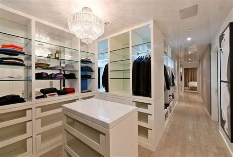High End Closet Systems by 37 Luxury Walk In Closet Design Ideas And Pictures
