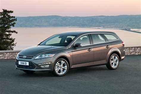 Rent Ford Mondeo in Paphos   Rent Cyprus Car