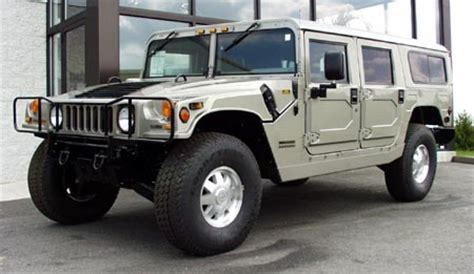 accident recorder 2000 hummer h1 interior lighting am general hummer h1 2000 model year changes and buying guide