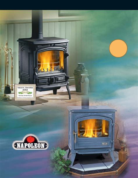 Napoleon Fireplaces Manuals by Napoleon Fireplaces Furnace Model Os10 User Guide