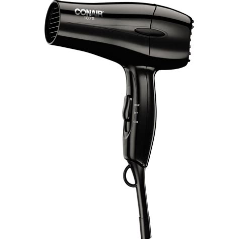 Conair Hair Dryer E47949 conair pro style 1875 watt hat hair dryer walmart