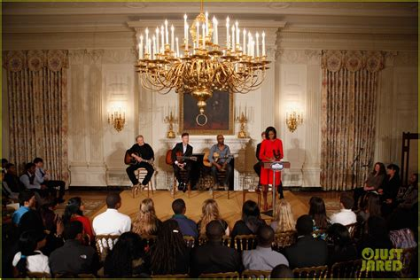 white house of music inc waukesha wi full sized photo of michelle obama country music white house 03 photo 2602848 just jared
