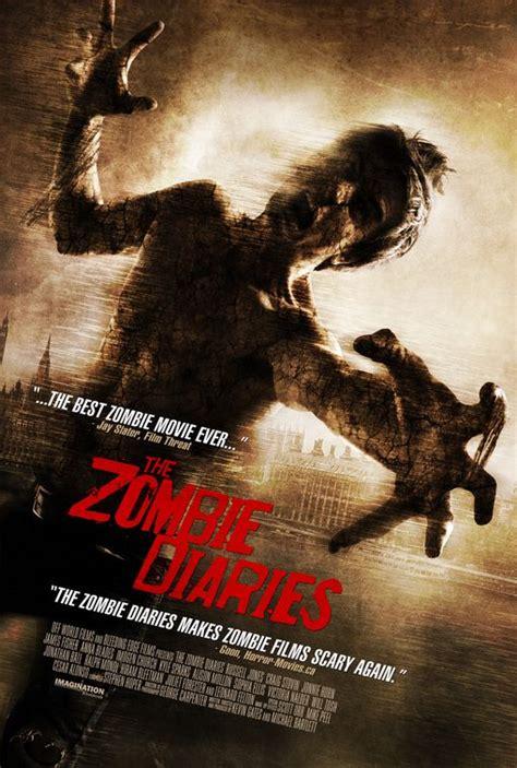 film zombie necroscope review the zombie diaries