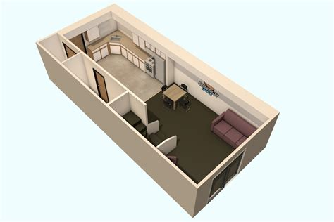 Studio Apartment Floor Plans Furniture Layout laker village apartments freshman option housing