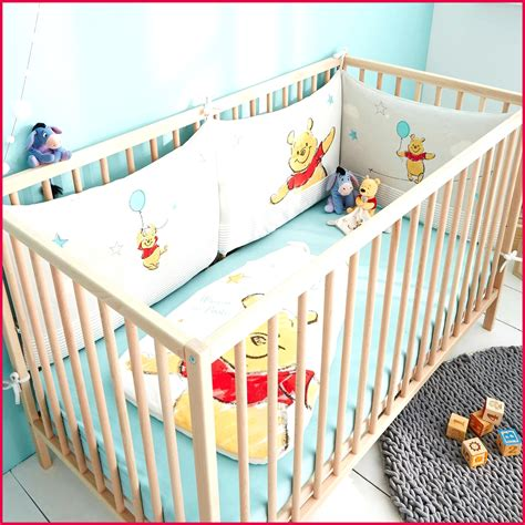 Tour De Lit Bebe Winnie L Ourson by Chambre Bebe Winnie L Ourson Pas Cher 13865 Sprint Co