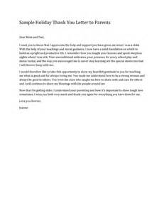 Thank You Letter Parents From Daughter Wedding thanksgiving letters to parents from daughter
