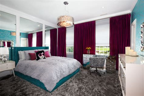 new girl bedroom west harrison sophisticated girls bedroom contemporary