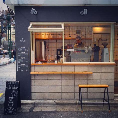 design shop instagram aprilzero in japan instagram coffee shop development