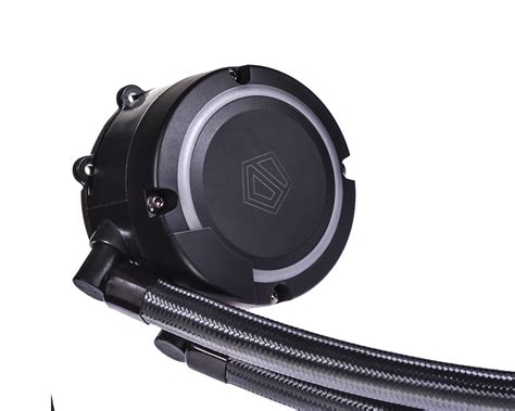Id Cooling Is 65 Cpu Cooler id cooling announced the auraflow 240 cpu cooler