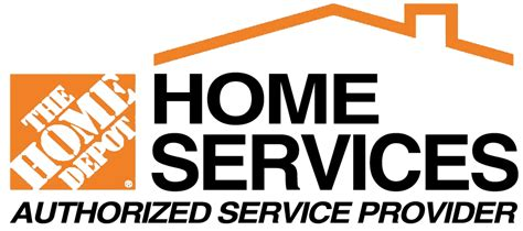 image gallery home depot contractors
