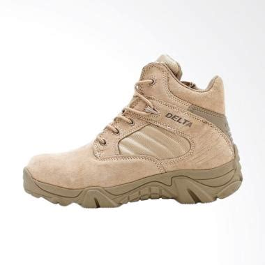 Sepatu Kickers 02 Boot Safety Ujung Besi Jual Delta Kickers Safety Boots Sepatu Pria