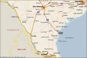 map mcallen mcallen route