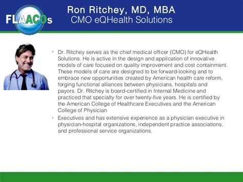 Ronald Weigel Md Phd Mba by Flaacos 2014 Conference Panel Discussion A Closer Look At